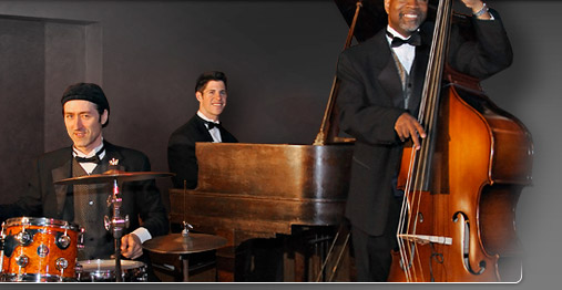 Chicago Jazz Band Corporate Event | Chicago Jazz Bands